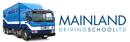 Mainland Driver Training